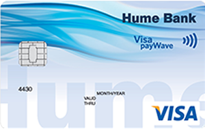 Value Visa Card