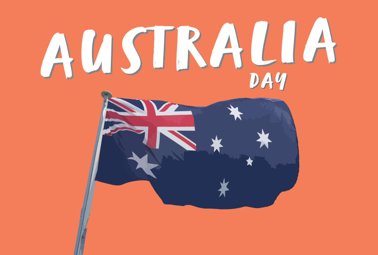 2019 Australia Day Public Holiday