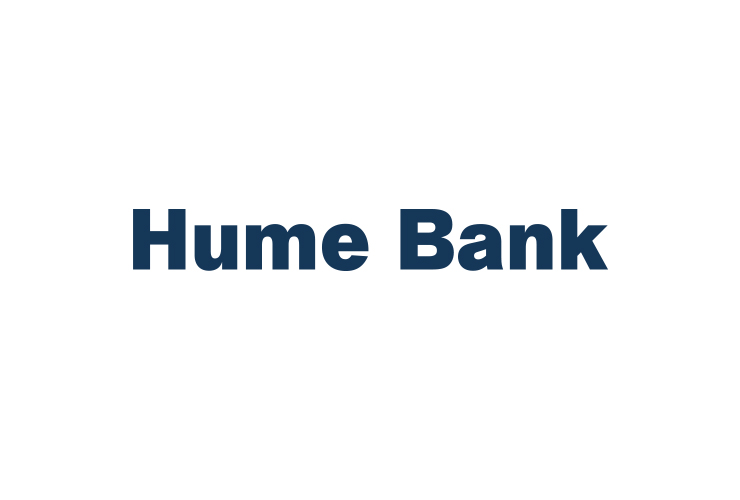 Hume Bank Is On The Move - The Old State Bank Building, Yackandandah